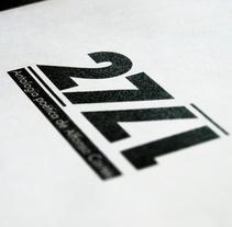 27/17 - Libro artesanal ilustrado . Un proyecto de Diseño, Ilustración, Dirección de arte, Diseño editorial, Bellas Artes, Diseño gráfico y Diseño de producto de Onguitta Sánchez         - 05.02.2017