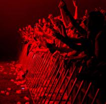 T IN THE PARK 2015. Um projeto de Fotografia de Matias Altbach         - 12.07.2015
