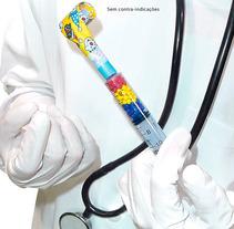 Inyección: publicidad. Un proyecto de Publicidad y Fotografía de Carina Lázaro - 10-02-2007