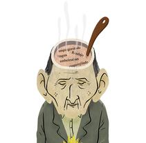 Miguel Delibes. Un proyecto de Ilustración y Educación de Juanjo Cotrina - 04-07-2013