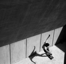 Shooting para Grimey Skateboarding. Fotografía y dirección de arte.. Un proyecto de Fotografía y Dirección de arte de Víctor Bensusi         - 23.06.2017