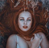 Mish Lys. Un proyecto de Fotografía y Retoque digital de Rafael  Sánchez - 18-07-2017