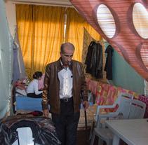 El refugio de los cristianos de Irak. Un proyecto de Fotografía de Daniel Rivas Pacheco         - 26.02.2016