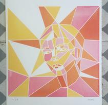 Mi Proyecto del curso: Ilustración original de tu puño y tableta. A Illustration project by Cecilia Moyano Luco - 20-07-2017