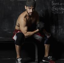 CrossFit Guadalajara. Un proyecto de Publicidad, Fotografía y Retoque digital de Carlos Espinoza         - 28.03.2015
