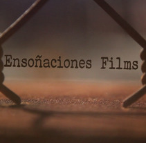 Carteles Ensoñaciones Films. A Graphic Design project by Marcos Flórez Tascón         - 02.08.2017