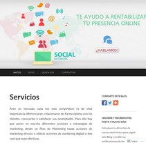 http://www.marketingymas.wordpress.com. Un proyecto de Marketing de Beatriz Prado         - 11.10.2011