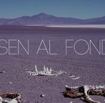 Pasen al Fondo - Presentation Video. A Post-Production project by Alejandro Puente         - 30.09.2016