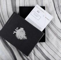 Ila Baru . A Br, ing&Identit project by Estudio Yeyé         - 29.08.2017