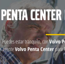 Yatemar · Volvo Penta Center Bizkaia. A Information Architecture, Cop, and writing project by Begoña Vilas         - 03.09.2017