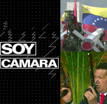 Soy Cámara: Violencia en Venezuela. A Multimedia, Writing, and Video project by Raul Celis         - 08.09.2017