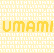 Umami. A Illustration, Motion Graphics, and Animation project by Jon Iparraguirre Martínez         - 15.09.2017