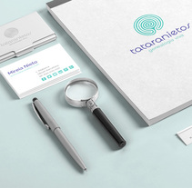 Branding Tataranietos. A Br, ing&Identit project by Lunes Design  - 15-09-2017