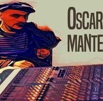 Reel/Portfolio Oscar Mantecón. Un proyecto de Música, Audio, Cine, vídeo, televisión, Post-producción y Sound Design de Óscar Mantecón - 22-09-2017