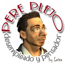 Pere Plejo. Un proyecto de Comic de Enrique Leiva Hidalgo         - 26.09.2017