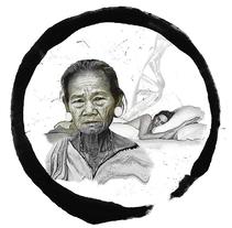 Mi Proyecto del curso: Retrato ilustrado con Photoshop. A Illustration project by Jose Luis R. R.         - 28.09.2017
