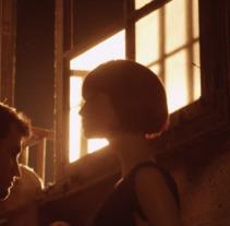 "1 Ayudante arte ""La mujer del espejo"". A Advertising, Film, Video, TV, Art Direction, Set Design, and Film project by Javier Martínez Santiago         - 13.10.2017"