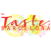 the Taste of Barcelona. A Design project by Ioana Paunescu         - 18.10.2017