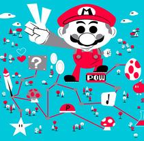 UGTP '17. Un proyecto de Ilustración, Dirección de arte y Diseño de producto de Jhonny  Núñez - 30-10-2017