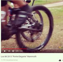 Promo Campeonato de Madrid MTB. A Video project by Alejandro Alia - 01-04-2013