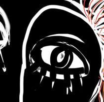 sketch. Un proyecto de Ilustración de Mayta Fernandez         - 02.11.2017