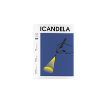 Disseny editorial ICANDELA. A Design, Illustration, Editorial Design, Graphic Design, Lighting Design, and Vector illustration project by titular studio  - 06-11-2017