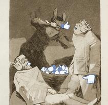 Caprichos y desastres. A Fine Art project by jaime lópez molina         - 12.11.2017