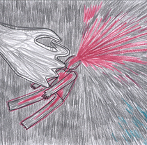 Resilians | Libro ilustrado. A Illustration, and Comic project by Alba Mezcua         - 30.12.2014