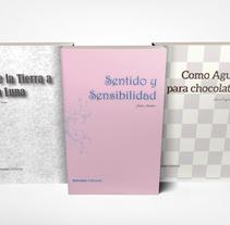 Mi Proyecto del curso: Cómo elegir tipografías. Un proyecto de Tipografía de Sonia Salvador Luna - 10-12-2017