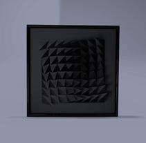 Mi Proyecto del curso: Introducción exprés al 3D: de cero a render con Cinema 4D . A Design, 3D, Fine Art, and Street Art project by jose bustos lopez - 28-11-2017