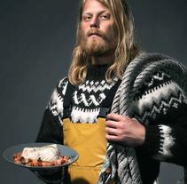 FROITOMAR Campaña Islandia. Un proyecto de Publicidad, Fotografía, Cine, vídeo, televisión, Br, ing e Identidad, Vídeo y Producción de White Dog Studio  - 14-12-2017