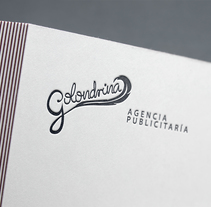Propuesta de Branding Golondrina Studio . A Design, Advertising, Art Direction, Br, ing, Identit, Character Design, Editorial Design, Graphic Design, Information Design, Marketing&Icon design project by Crow  - 15-12-2017