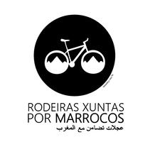 Rodeiras Xuntas por Marrocos. A Design project by Srta. L. Figueredo - 29-12-2017
