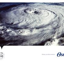 Lanzamiento batidora Oster 2 motores. Um projeto de Publicidade, Direção de arte, Br e ing e Identidade de Mariangeles Valero         - 15.08.2006