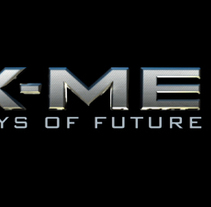 X-Men: Days of Future Past. A VFX project by Francesc Macià         - 25.01.2018
