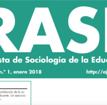 Revista digital RASE. A Graphic Design project by Amelia Fernández Valledor         - 01.02.2018
