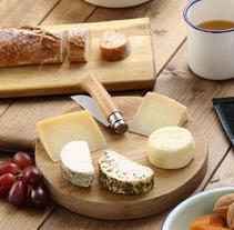 Fotografía alimentaria para productos Tatay. Un proyecto de Fotografía y Packaging de Andreu Revilla         - 24.02.2018