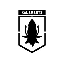 Kalamartz Collective. A Br, ing, Identit, and Graphic Design project by Jordi Jiménez Mateo         - 03.03.2018