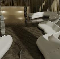 CUIABA MT BRAZIL MAISON NOUVEAU. Un proyecto de Arquitectura de Arquitecto Roberto Paz         - 10.03.2014