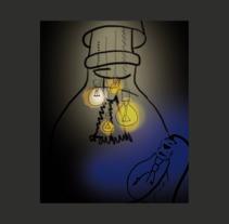 Final. Un proyecto de Ilustración de Emma de Luis         - 10.01.2017