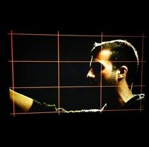 PORTFOLIO David Vallès Carrasco. Un proyecto de Cine, vídeo y televisión de David Vallès Carrasco         - 21.03.2017