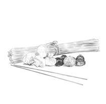 Salvamanteles Ginos . Um projeto de Ilustração de Chema Bercial Patiño         - 11.04.2018