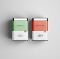Newton&Sons Co. - Branding + Packaging. Un proyecto de Dirección de arte, Br, ing e Identidad y Packaging de Sergi Ferrando         - 13.04.2018