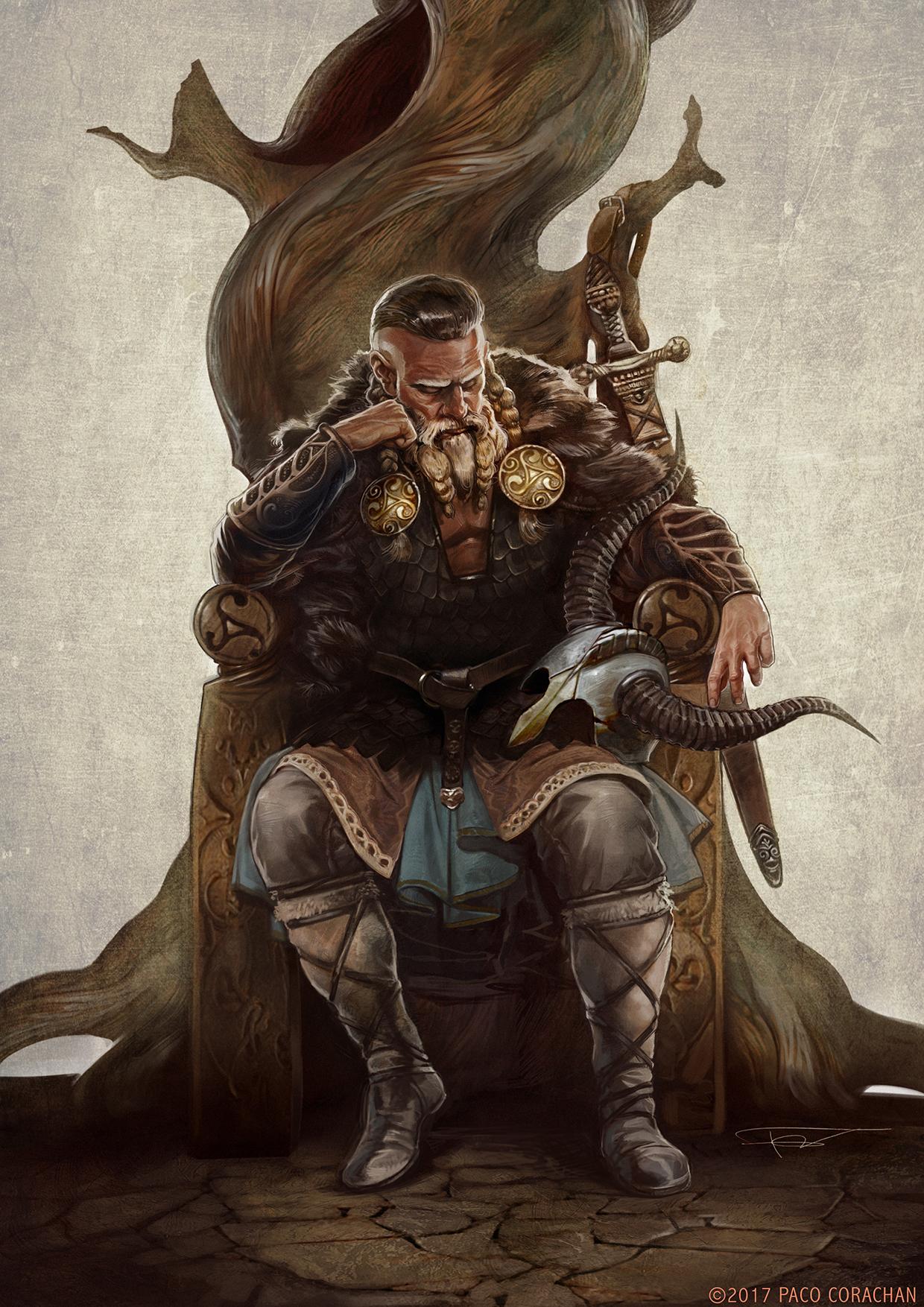 Odin Domestika
